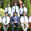 Edwardes College Shining Stars